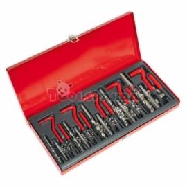 Инструмент за ремонт на резби M5,M6,M8,M10,M12 | SEALEY