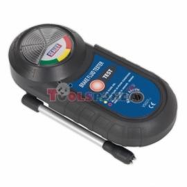 Тестер за спирачна течност електронен   SEALEY