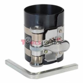 Скоба за свиване на бутални пръстени 75мм. ф53-175мм. сегменти | SEALEY