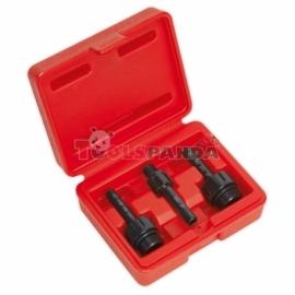 Адаптори за маслени филтри за трансмисионно масло к-т | SEALEY
