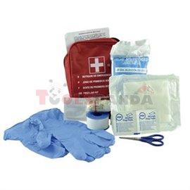 Аптечка първа помощ first aid