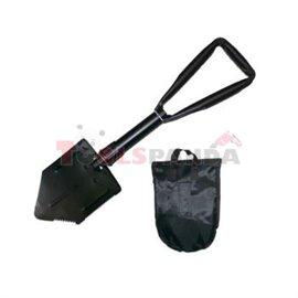 Сгъваема лопата за сняг(в калъф)