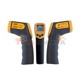 Инфрачервен лазарен термометър (-50 до +330) | JBM