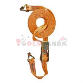 Въже (колан) с тресчотка, 8x25мм.