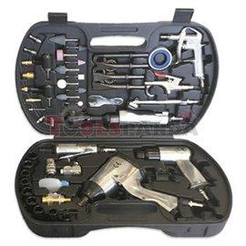Пневматични иструменти с гайковерт