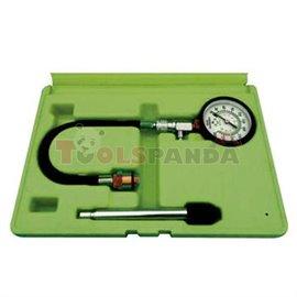 Комплект за мерене на компресията на бензинови ав