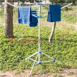 Сушилник за дрехи сгъваем