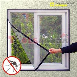 Мрежа против насекоми за прозорец Magneto Mesh