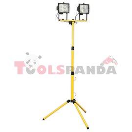 Лампа телескопична 2x400w