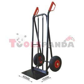 Транспортна количка за пренасяне на стока 200кг.