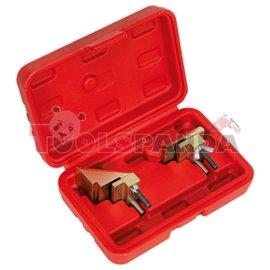 Скоби за монтаж/демонтаж на еластични пистови ремъци