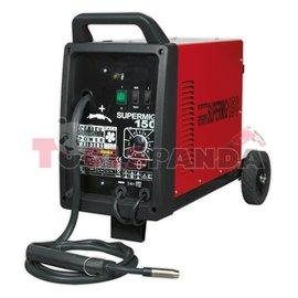 Професионален уред за заваряване, 150 ампера, 230v