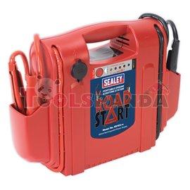 Стартерно устройство бустер 12V 600A | SEALEY