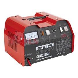 Зарядно за акумулатор 12/24V 28A