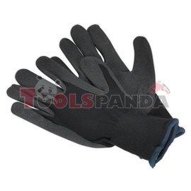 """Ръкавици работни размер """"l"""""""