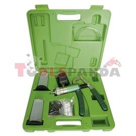 Вакуум тестер и уред за проверка на вакуум и налягане | JBM