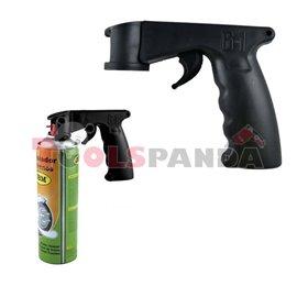 Пистолет за спрей тип бутилка