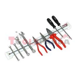 Магнитна релса за инструменти