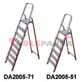 Стълба 7+1 стъпала 42 х 12 х 210см. SL1508-8