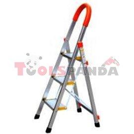Стълба алуминиева 3 стъпала BL-S112