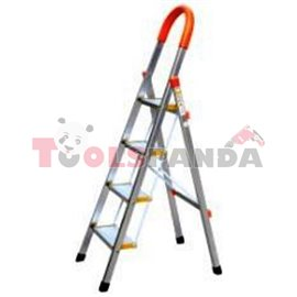 Стълба алуминиева 4 стъпала BL-S113