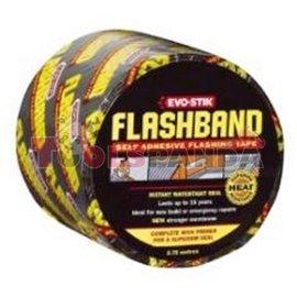 """Лента Flash Band 4"""" 100мм. x 10 m"""