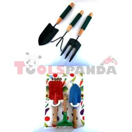 Лопатки градински T001 540 0466