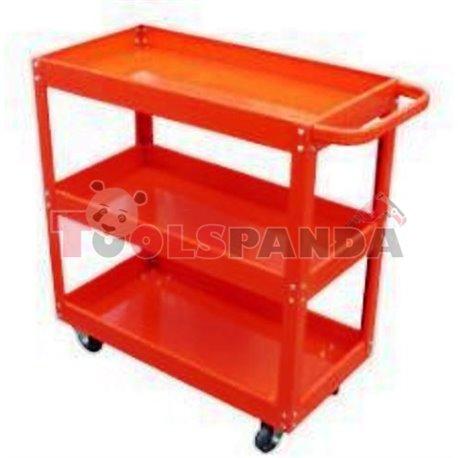 Шкаф за инструменти 3 секции сервизен