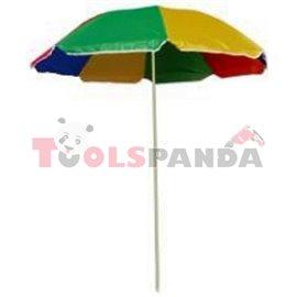 Плажен чадър 70см.