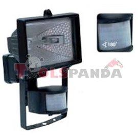 Прожектор с оптичен сензор 24.0V 150W