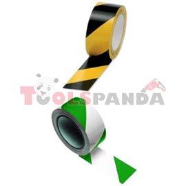 Тиксо POLICE 4.8см. х 18м. Зелено с бяло