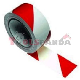 Тиксо POLICE 4.8см. х 18м. Червено с бяло