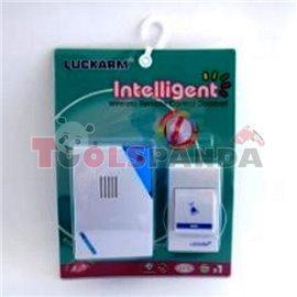 Звънец безжичен 9688 без батерия