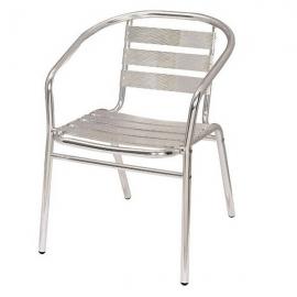 Стол алуминиев Muhler