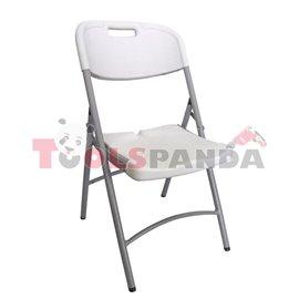 Кетъринг стол сгъваем 47x57x86см.