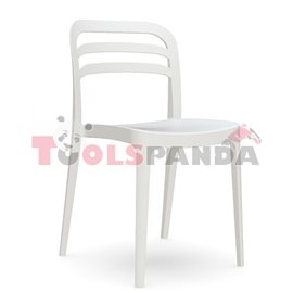 """Стол бял """"ASPEN"""""""