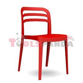"""Стол червен """"ASPEN"""""""
