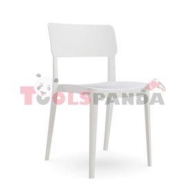 "Стол бял ""PANO"""