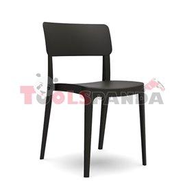 "Стол черен ""PANO"""
