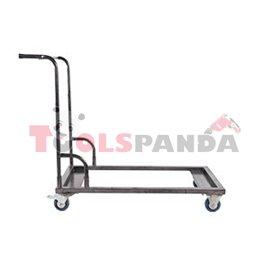 Кетъринг количка за сгъваеми столове TROLLEY