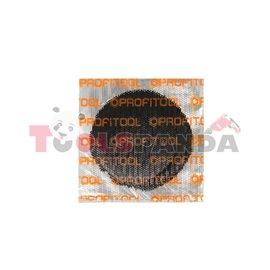 Лепенки за гуми P-1 37мм. 30 бр. в кутия цена на брой