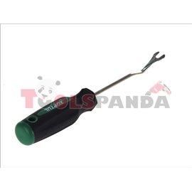 Инструмент за вадене на щипки на кори 115 мм.