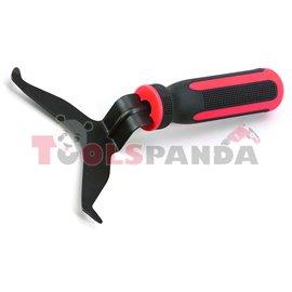 Инструмент за премахване на тапицерия