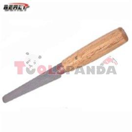 Нож за обслужване и вулканизация на гуми