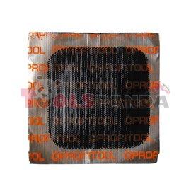Лепенка за ремонт на гуми SMT 0 (44x44 мм. 30 броя в пакет, цена за пакет)