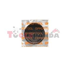 Лепенки за гуми P-0 30мм. 100 бр. в кутия цена на брой