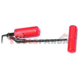 Инструмент за демонтаж на предно стъкло