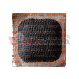 Лепенка за ремонт на гуми SMT 1 (57x57 мм. 30 броя в пакет, цена за пакет)