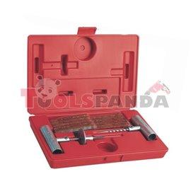 Инструменти за ремонт на гуми с шил , спирална бормашина с дръжка Т и други