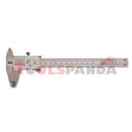 Шублер 0-50 мм. с точност 0.02 мм. дължина 40 мм.
